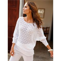 pull ajoure femme a tricoter