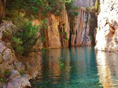Montanejos Hot Springs (Spain): Address, Top-Rated Attraction Reviews - TripAdvisor