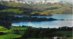 New Zealand Landscape - Bing Images