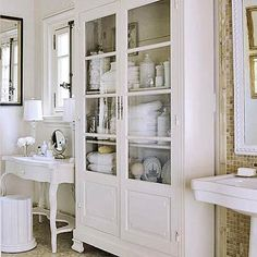 40 Practical Bathroom Organization Ideas