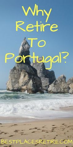 why retire to Portugal? check out the things to do, affordable housing, and culture on the Iberian Peninsula. why retire to Portugal? check out the things to do, affordable housing, and culture on the Iberian Peninsula. Best Places In Cyprus, Best Places In Portugal, Visit Portugal, Portugal Travel, Lisbon Portugal, Best Places To Retire, Cool Places To Visit, Day Trips From Lisbon, Iberian Peninsula