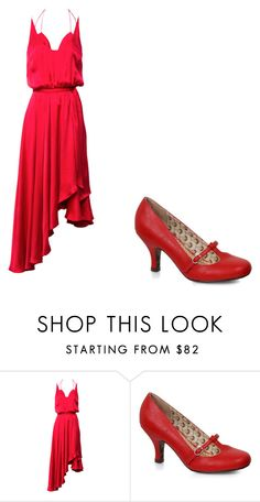 """""""Salsa"""" by imaboss217 ❤ liked on Polyvore featuring Zimmermann and Ellie"""