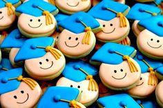 Graduación | Shugar Deli en CDMX