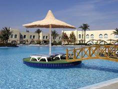 Desert Rose Resort, Hurghada, Egypt