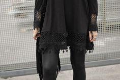 sexbooksandheavymetal Style Diary, My Outfit, Austria, Lifestyle Blog, Kimono Top, Outfits, Tops, Women, Fashion