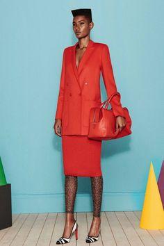 Модный сезон весна–лето 2017 в новой коллекции Max Mara 4
