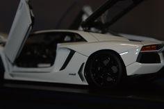 miniature car