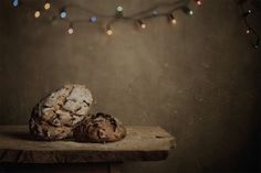 christmas/bread