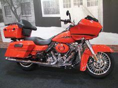 2009 Harley-Davidson® FLTR - Road Glide® Stock: FS49603666-2   Napoleon Harley-Davidson®