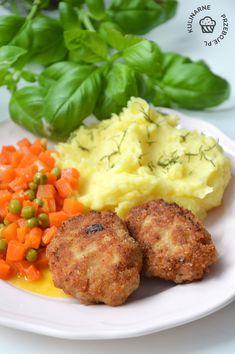 Polish Recipes, Mashed Potatoes, Dinner, Ethnic Recipes, Food, Sunday, Polish Food Recipes, Whipped Potatoes, Dining