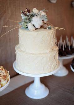 Delicia, bolo de verdade!!!