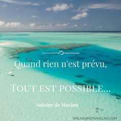 Citations de voyage et proverbes: évadez-vous Travel quotes 2019 - [post_tags Positive Attitude, Positive Quotes, Positive Vibes, Positive Psychology, Staff Motivation, Plus Belle Citation, Disneyland, Burn Out, Philosophy Quotes