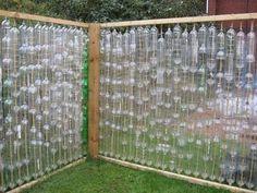 Un gard din container
