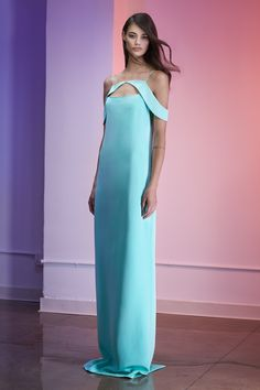 Cushnie et Ochs Resort 2016 - on Moda Operandi