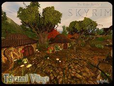 murfeel's Telvanni Village