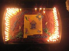 Happy Birthday New Mexico!