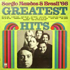 When A&M Records released Herb Alpert Presents Sérgio Mendes and Brasil '66, the jazzy samba sub-genre bossa nova flooded mainstream culture immediate