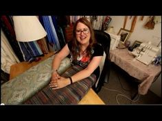 Easy RV Cushion Covers - YouTube  Simple easy to make cushion covers for pop up tent trailer renovation remodel. Instructions tutorial.  Camping, glamping.
