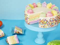 Cakeshop Cake Online Order Cakes Delivery Cover Rainbow
