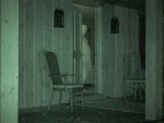Gut wrenching ghost video .