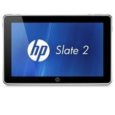 Shop HP Slate 2 Net-tablet PC Wi-Fi Intel Atom GHz LED Backlight at Best Buy. Find low everyday prices and buy online for delivery or in-store pick-up. Wi Fi, Smart Buy, Home Network, Cool Tech, Led, Deal Today, Home Based Business, Slate, Cool Things To Buy