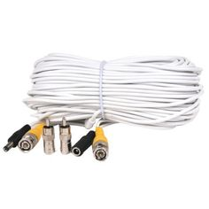 6ft Ultra Spec Cables Industrial Outdoor Shielded Cat6 Cable with Tethered Dust Cap
