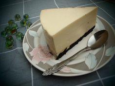 NO-BAKE OREO CHEESECAKE  MAKE A CAKE WITHOUT AN OVEN