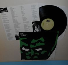 DAG NASTY can i say Lp Record Vinyl , punk, dischord, down by law , minor threat #PUNKHARDCORE