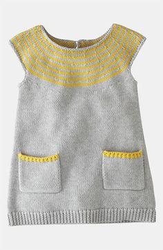 Mini Boden Knit Dress