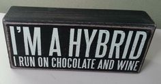 Dying for Chocolate: Chocolate Thought of the Day