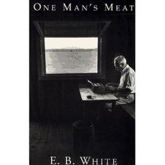 Summary essays eb white
