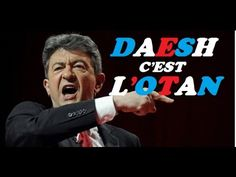 J L Mélenchon - Excellente Analyse sur DAESH et les Terroristes !!