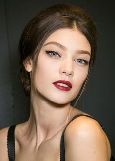 Winged eyeliner for any occassion -- from an art exhibit to a romantic evening out -- our top updates on liner will defintely inspire.