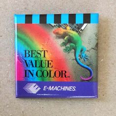Best value in color - eMachines