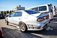 VeilSide Toyota Aristo