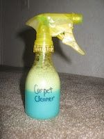 carpet stain remover helpful-tips