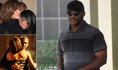 Whitney Houston's friend Tyler Perry pays visit to Bobbi Kristina