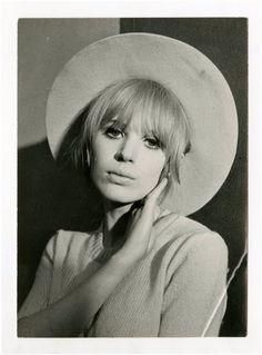Pop '67!: '67 Pic: Marianne Faithfull