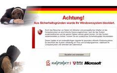 BKA-, GEMA- und Drive-by-Trojaner schätzen die offene Hintertür | http://www.bst-systemtechnik.de/bka-gema-und-drive-by-trojaner-schaetzen-die-offene-hintertuer/