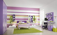 Decorating: Wonderful Childrens Bedroom Design Ideas, inspiring ...