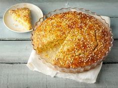 Appelsiinipikapulla Finnish Recipes, Tasty Pastry, Pastry Cake, Deli, No Bake Cake, Food Inspiration, Muffin, Food And Drink, Cooking Recipes