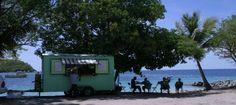 Vieques food trucks