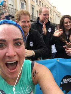 Kelly may not have gotten her BQ in London but she didn't quit. Running Magazine, London Marathon, Sweat It Out, Run Happy, Running Women, Stay Fit, Role Models, Health Fitness, Girly