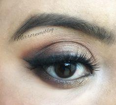 Soft Smokey Eye using my all time favourite palette @morphebrushes 35O palette. And also check my new blog post on all affordable eyeshadow palette. #eyemakeup #makeup #makeupartist #beauty #makeuplover #makeupaddict #eyeshadow #makeupjunkie #wakeupandmakeup #makeuplook #lashes #eyes #makeupoftheday #makeupobsessed #beautyblogger #makeuplove #makeupstylist #blogger #makeupinspiration #bbloggers #undiscovered_muas #softsmokeyeye #smokeyes #morphe35o #pakistanibloggers #pakistanibeautybloggers