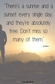 Get inspired with the best sunset quotes! Great for inspiring you to see the beauty in life, use as Family Vacation Quotes, Family Quotes, Family Travel, Sunset Captions For Instagram, Meaningful Quotes, Inspirational Quotes, Wanderlust Quotes, Sunset Quotes, Best Travel Quotes