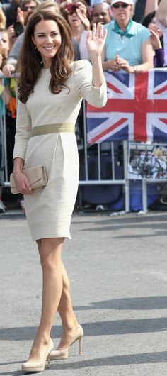 Kate Middletons Purses Setting Off Clutch Trend (PHOTOS)