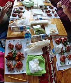 How to become a BBQ Judge... http://bbqbeat.com/how-to-become-kcbs-bbq-judge/
