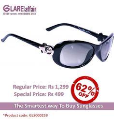 EDWARD BLAZE EB12912 BLACK POLARIZED SUNGLASSES http://www.glareaffair.com/sunglasses/edward-blaze-eb12912-black-polarized-sunglasses.html  Brand : Edward Blaze  Regular Price: Rs 1,299 Special Price: Rs 499  Discount : Rs 800 (62%)