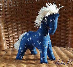 Koník by ANKAP - SAShE.sk - Handmade Dekorácie