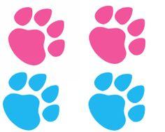 FREE Puppy Party Printables | MySunWillShine.com